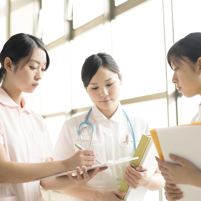 看護師に役立つ知識